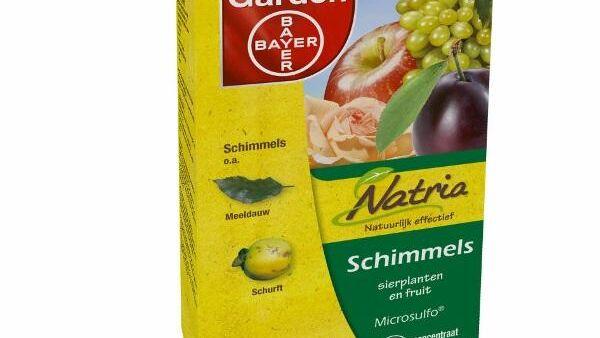 Bayer Microsulfo Spuitzwafel 300gram
