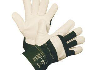 Handsch. Worker maat 10