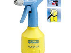 Fijnsproeier Hobby 05