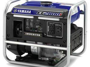 YAMAHA GENERATOR EF2800I