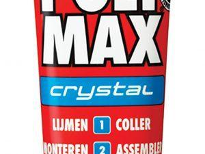 BS polymax crystal hangtube 90gr