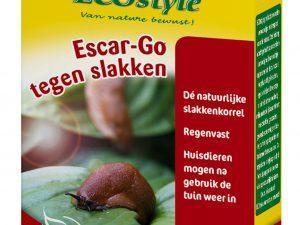ECOSTYL Slakkenkorrels Escar-Go 200 gr