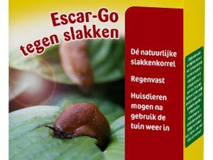 ECOSTYL slakkenkorrels Escar-go 500GR