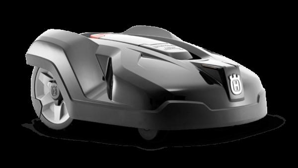 AUTOMOWER®420 (EXCL. KRAMMEN EN DRAAD)