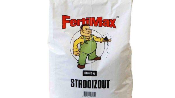 Strooizout 5kg