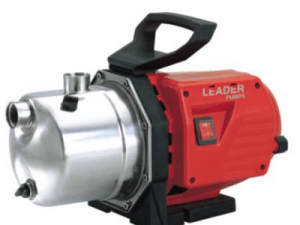 Inoxjet 130 Leader Pumps