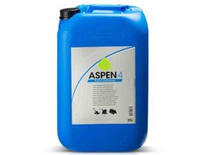 aspen 4t blauwe can 25 ltr