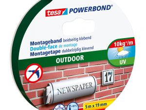 TS MONTAGETAPE OUTDOOR 5MX19MM