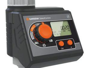 Besproeiingscomputer SelectControl Garde