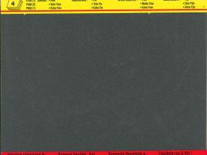 3M 9088ceeu vel zwart ass. bls