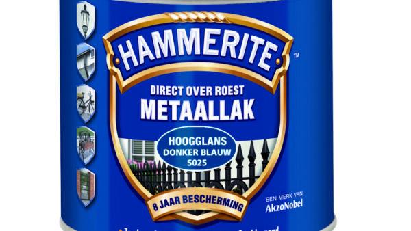 AL hamm. met. s060 zw 250 ml