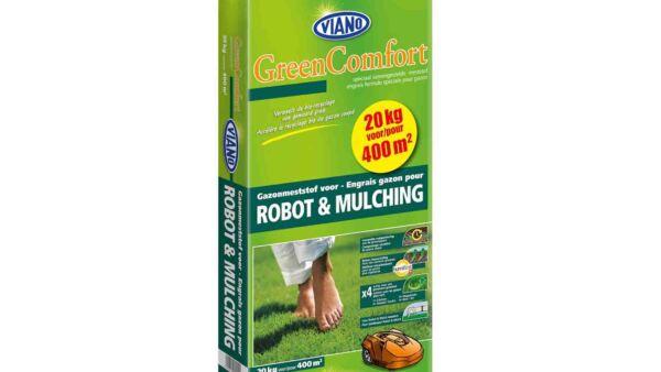 Robot&Mulching 7-3-6 20kg