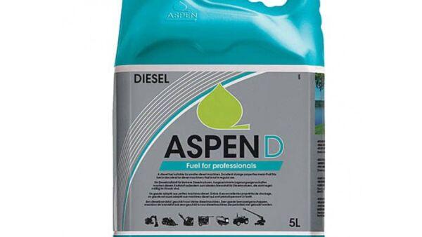 ASPEN D 5 LTR