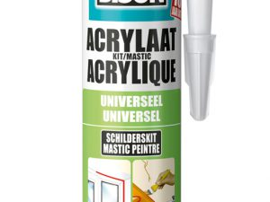 BS ACRYLAATKIT GRIJS 310 ML