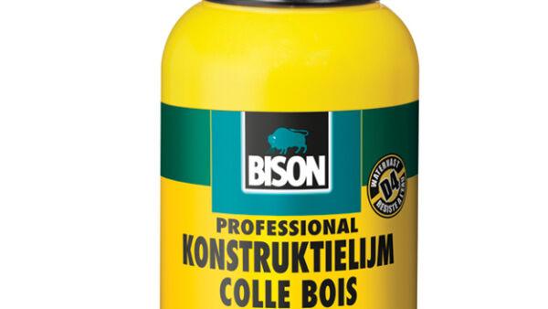 BS houtlijm pu (konstr) 250 ml