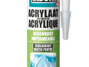 BS acrylaatkit regenvast 310ml