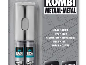 BS kombi metaal (super) 24 ml