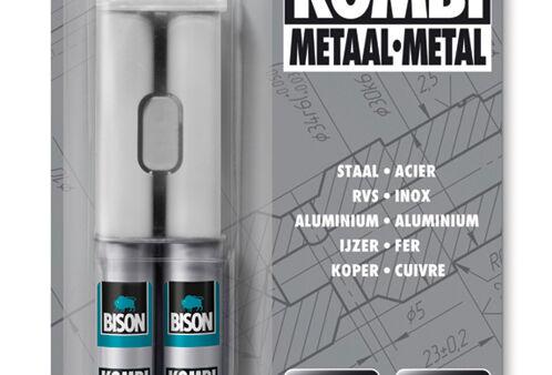 BS kombi metaal (super) 24 ml
