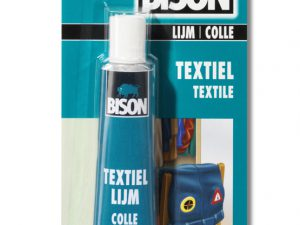 BS textiellijm (jut) bls 50 ml
