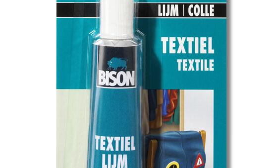 BS textiellijm (jut) bls 50 ml