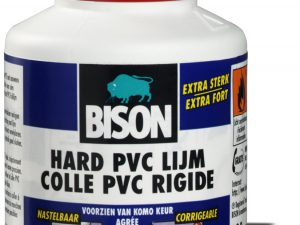 BS hard pvc lijm 100 ml