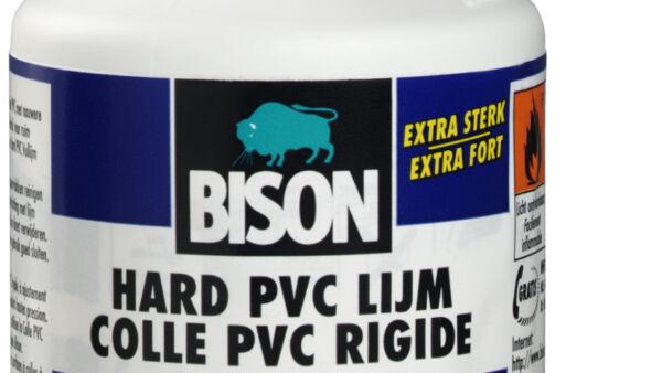 BS hard pvc lijm 100 ml