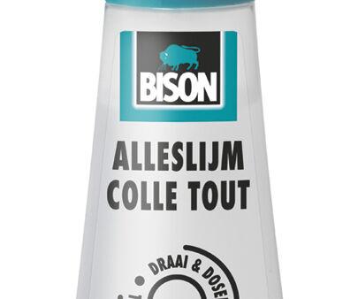 BS alleslijm (col) 100 ml