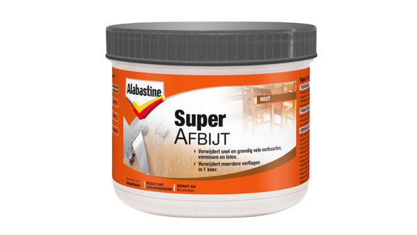 AL super afbijt 500ml
