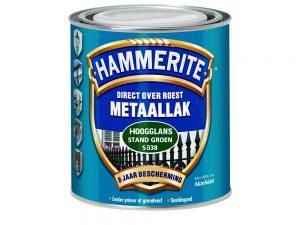 HAMMERITE HG BASE CLEAR N00 470M