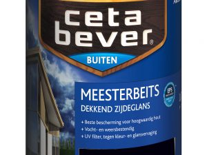 CB meesterb. uv dek 904 750 ml