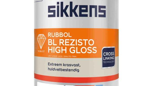 SK rub bl rezisto high gl.bs m15 950ml