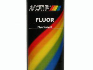 MO fluor 4020 o-rood 400 ml