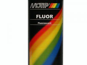 MO fluor 4022 geel 400 ml