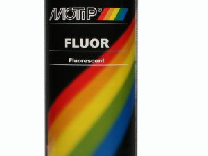 MO fluor 4023 groen 400 ml