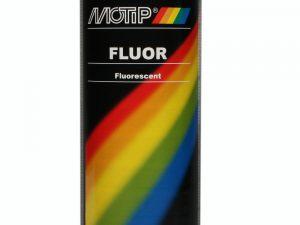 MO fluor 4024 blauw 400 ml