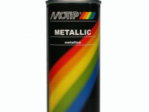 MO metal 4044 blauw 400 ml