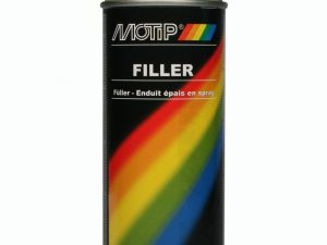 MO spec 4064 filler 400 ml