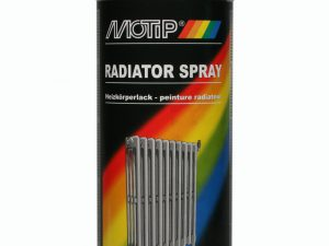 MO radiator 4077 wit 400ml