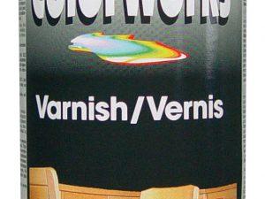 COLORWORKS ACRYL VERNIS HG