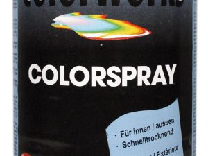 COLORWORKS YELLOW GREEN RAL6018
