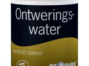 DP Ontweringswater 500 ml