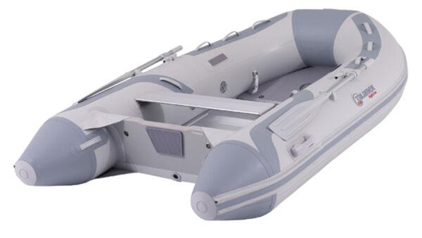 Talamex HLX300 alu-deck