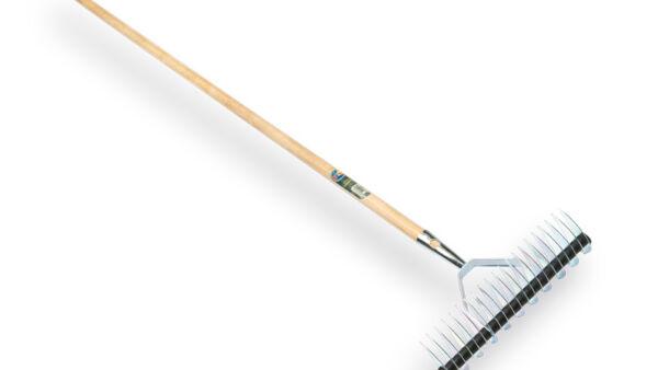 Verticuteerhark 11/21 tands( 36cm