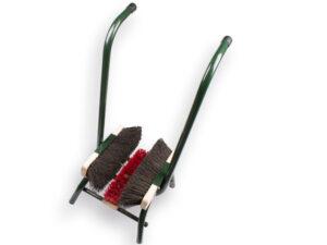 Voetenveger staand model met drie bo