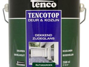 TO tencotop 50 rgroen 2.5 lt