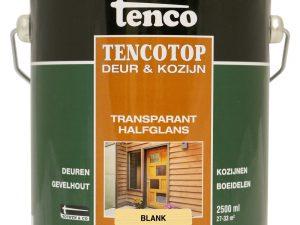 TO tencorex 201 blank 2.5 lt