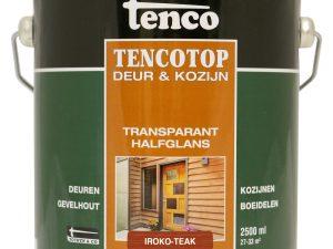 TO tencorex 202 teak 2.5 lt