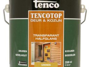 Tw tencorex houtveredeling 2.5l 203
