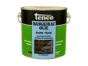 TO bangkirai olie dark teak 2