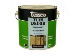 TW TENCO TUINDECOR TR D BRUIN
